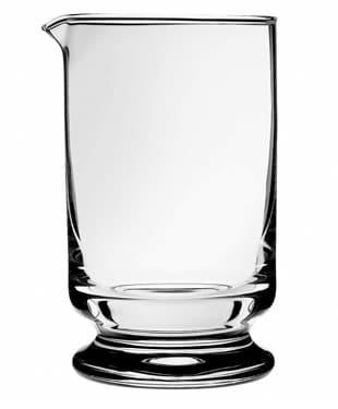 Calabrese Mixingglas på fod 63 cl