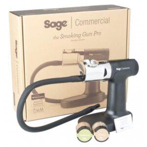 Sage Smoking Gun Pro Sort