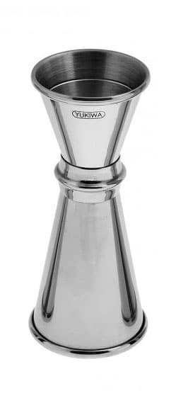 Yukiwa V-Shape Jigger 15/30 ml