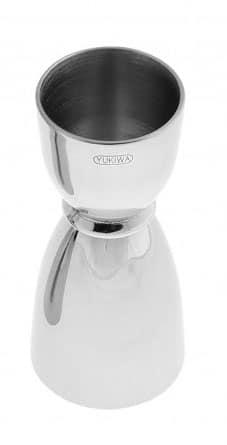 Yukiwa Bell Jigger 15/30 ml