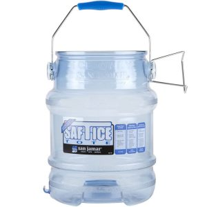Saf-T-ice Tote Shorty 18.9L