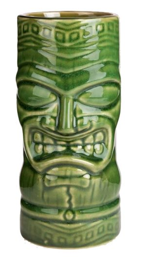 Libbey Tiki 59 cl Grøn (6 stk)