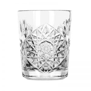 Libbey Hobstar Shotglas 6 cl (24 stk)