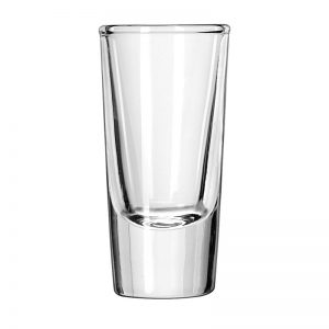 Libbey Tequila Shooter 3 cl (48 stk)
