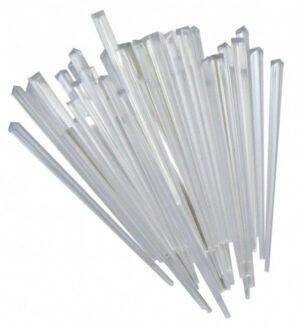 Prism Granish Sticks 1000 stk Klar