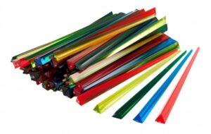 Prism Granish Sticks 1000 stk Blandet