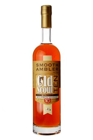 Smooth Ambler Old Scout 10y.