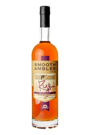 Smooth A Old Scout 7y. Rye