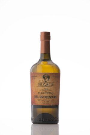 Del Professore The Gibson Vermouth