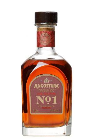 Angostura Cask Coll. #1
