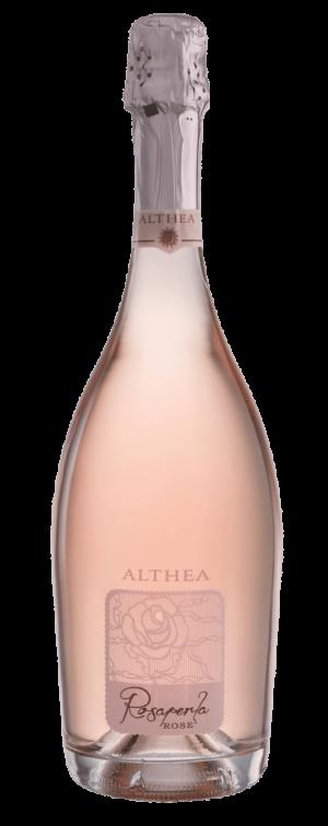 Althea - Rosa Perla Spumante V.S. Extra Dry