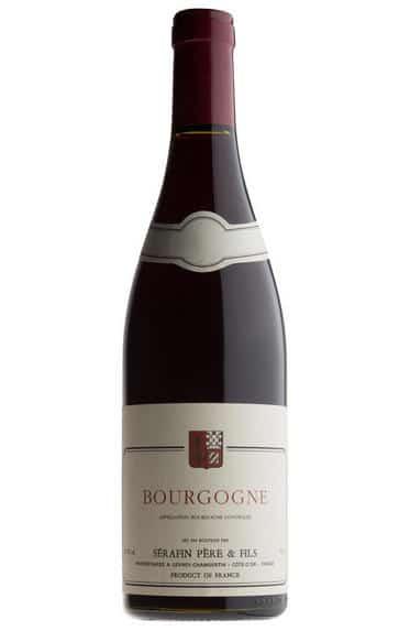 Domaine Sérafin – Bourgogne Pinot Noir