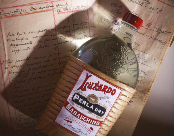 "Maraschino Perla Dry ""Riserva Bicentenario""Luxardo"