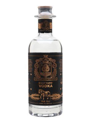 Boatyard Vodka