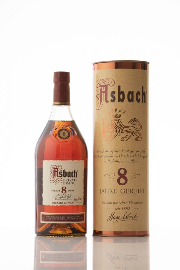 Asbach 8y