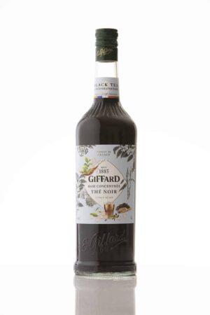 Giffard Black Tea Syrup