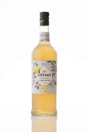 Giffard Lemonade Base Syrup