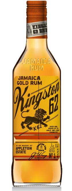 Kingston 62 Gold