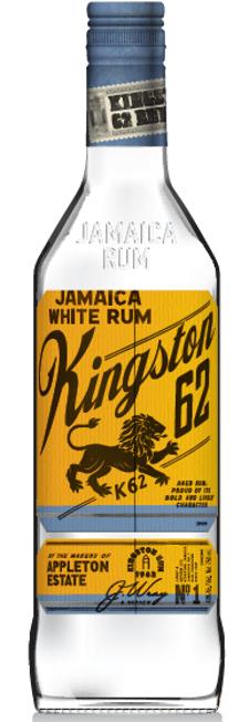 Kingston 62 White