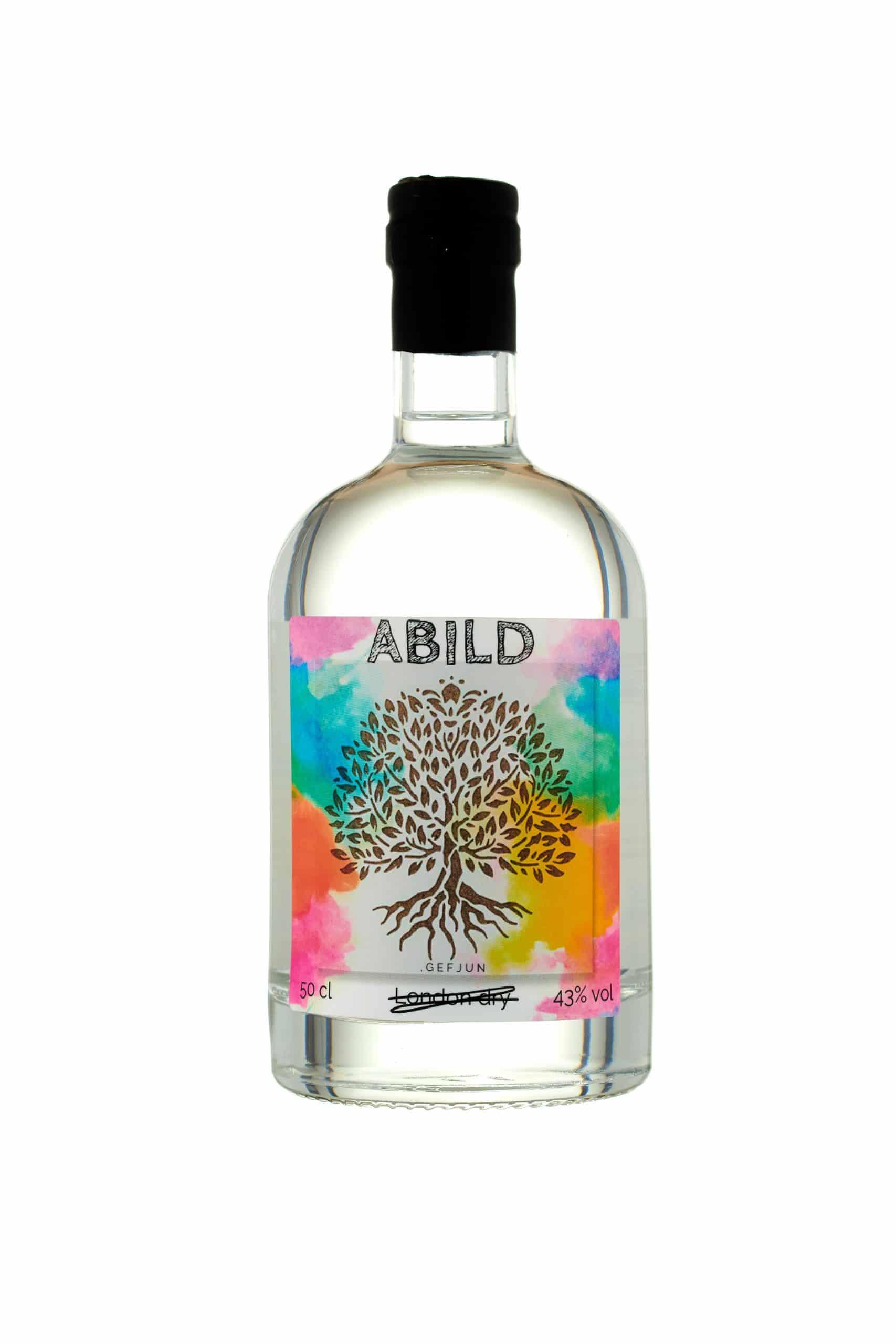 Abild Gin