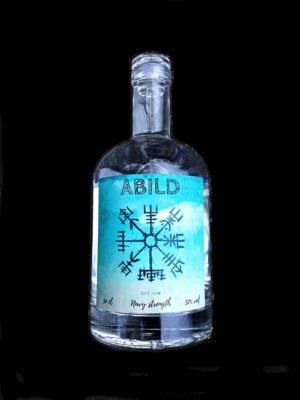 Abild Navy Gin