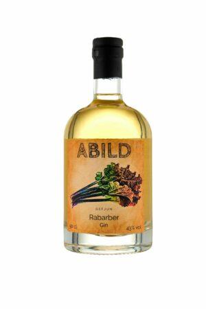 Abild Rabarber Gin