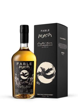 Fable Whisky - Chapter 3 - Moon – Dailuaine