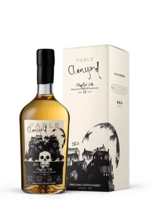 Fable Whisky - Chapter 1 - Clanyard – Caol Ila
